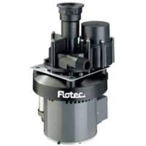 Flotec FPUS1860A Utility Sink Pump System, 1/3 HP