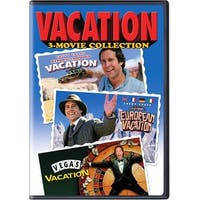 National Lampoon's Vacation Collection [DVD]