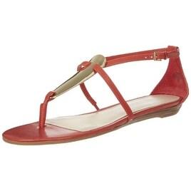 Nine West Women's Weslie Thong Sandal