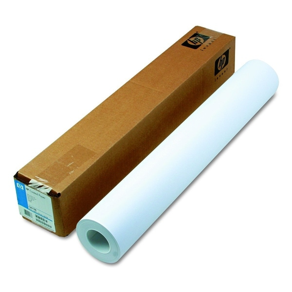 Brand Management Group, Llc - Hp Heavyweight Coated Paper 42In X 100Ft