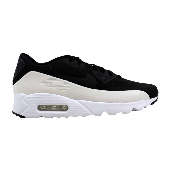 premium selection 572d4 360dd Nike Air Max 90 Ultra Moire Black Black-White 819477-011 Men