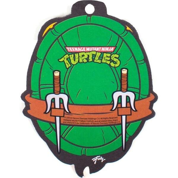 Teenage Mutant Ninja Turtles Shell Air Freshener - multi