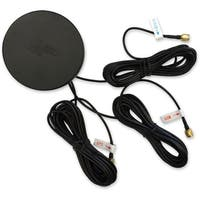 TerraWave - GPS/LTE/Cellular/PCS Quadband Omni Antenna