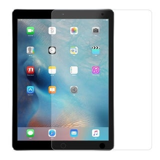 Anti-fingerprint High Definition Screen Protector Clear 2pcs for IPad Pro