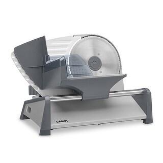"""""""Cuisinart Electric Food Slicer Electric Food Slicer"""""""