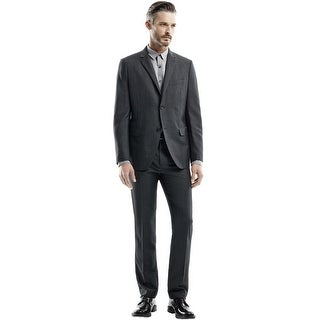 Theory Xylo Blenheim Slim Fit Smoke Cloud Gray Sportcoat Blazer 38 Regular 38R