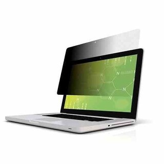 """3M Pf140w9b Privacy Filter For 14"""" Widescreen Laptop"""