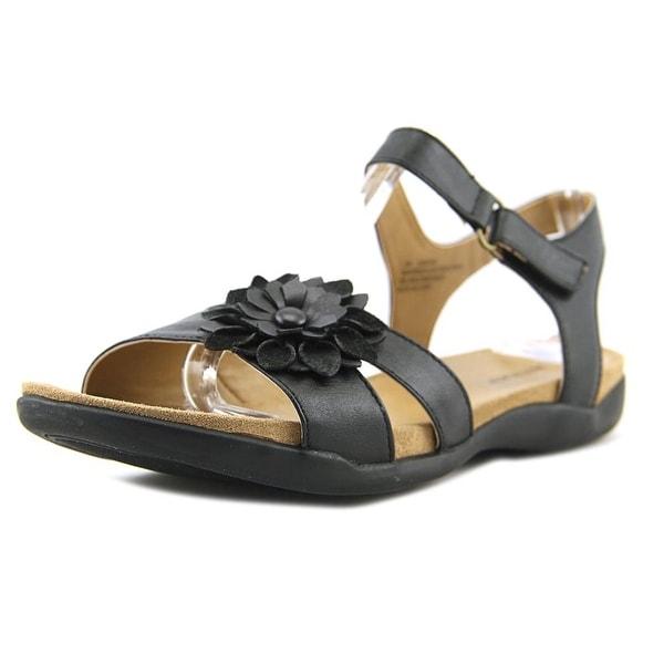 Array Sangria Women W Open-Toe Synthetic Slingback Sandal