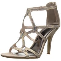Madden Girl Womens Digitize Open Toe Special Occasion Strappy Sandals