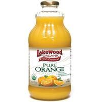 Lakewood Pure Orange - Orange - Case of 12 - 32 Fl oz.