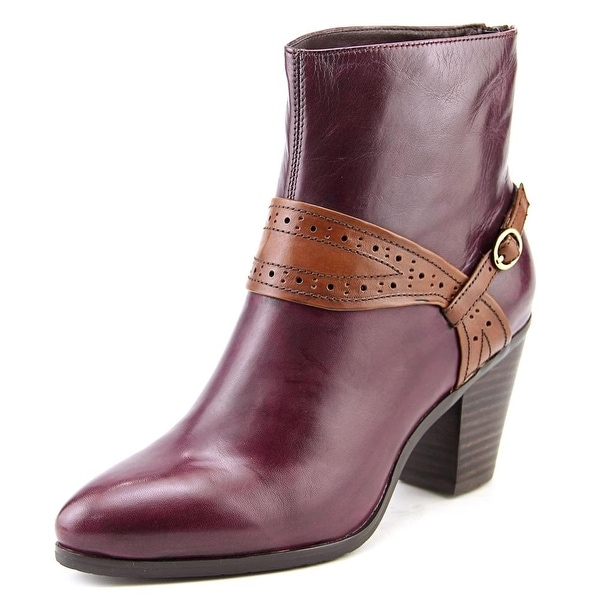 EVERYBODY BY BZ MODA SHOES SACCARE BOOTIES HARNESS ANKLE