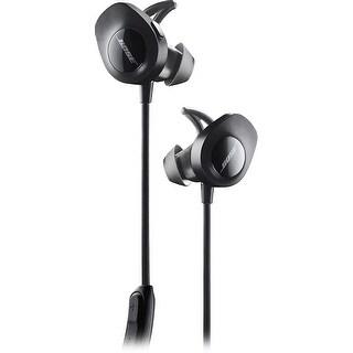 Bose - SoundSport wireless headphone