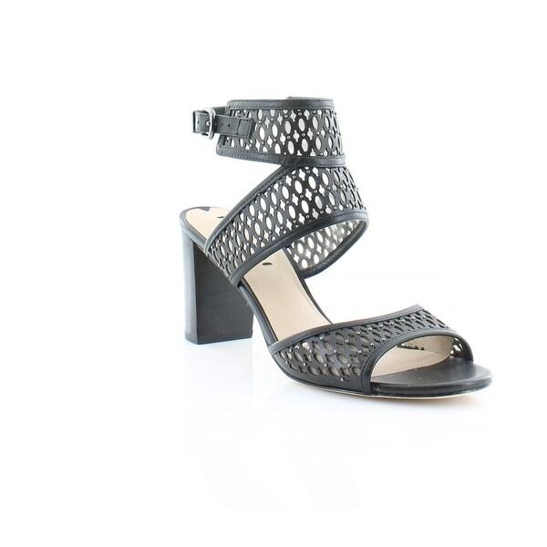 Via Spiga Weslyn Women's Heels Black