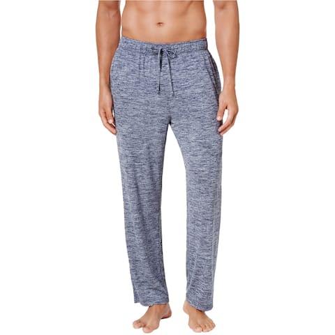 Weatherproof Mens Space-Dyed Pajama Lounge Pants