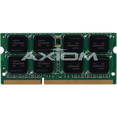 """""""Axion CF-WMAB1308G-AX Axiom 8GB DDR3L SDRAM Memory Module - 8 GB - DDR3L SDRAM - 1333 MHz DDR3L-1333/PC3-10600 - 1.35 V -"""