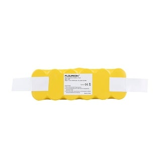Replacement Battery, 14.4V 3500mAh Ni-MH Battery for iRobot Roomba 500 532 534 535