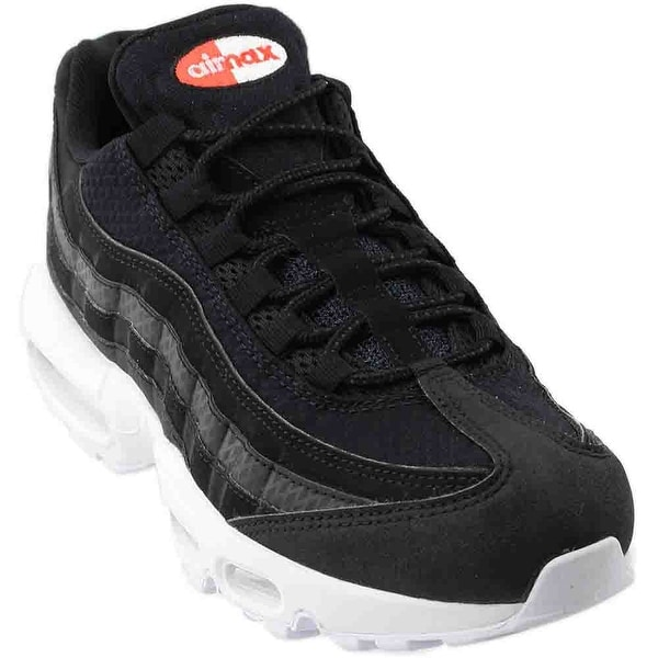 Nike Mens Air Max '95 Premium Se Casual Sneakers Shoes Black