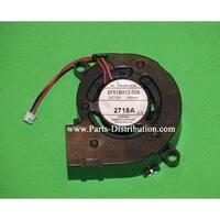 Epson Projector Intake Fan-  EMP-1700, EMP-1705, EMP-1707, EMP-1710, EMP-1715