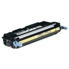 """Canon CRG-111 Toner Cartridge - Yellow Canon CRG-111 Y Yellow Toner Cartridge - Laser - 6000 Page - Yellow"""