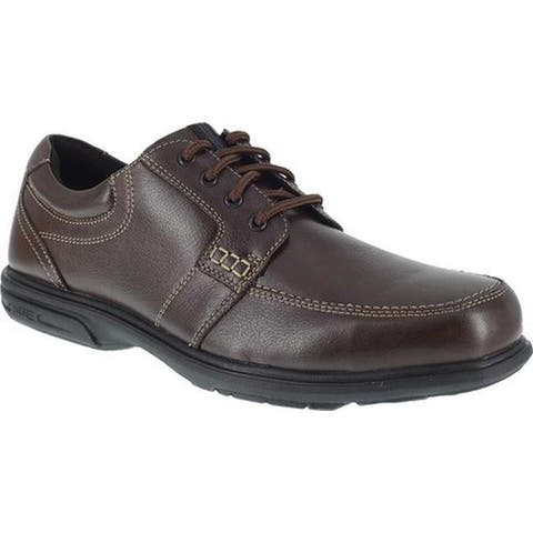 d28358228bb Extra Wide Florsheim Work Men's Shoes | Find Great Shoes Deals ...