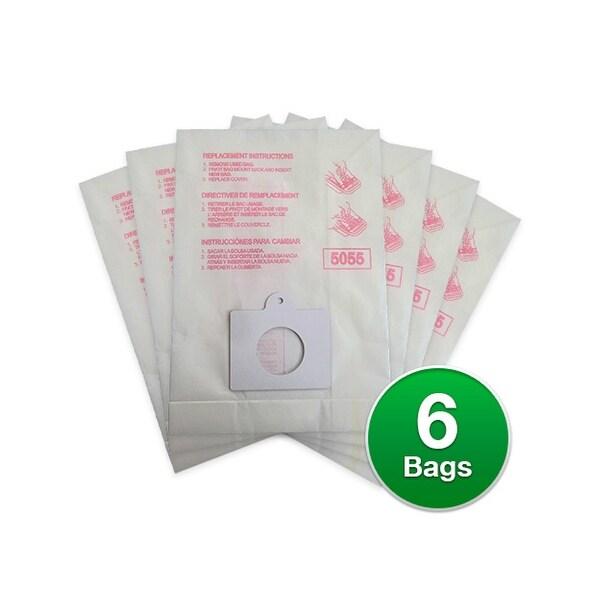 Envirocare Vacuum Bag For Kenmore Type C 2 Pack