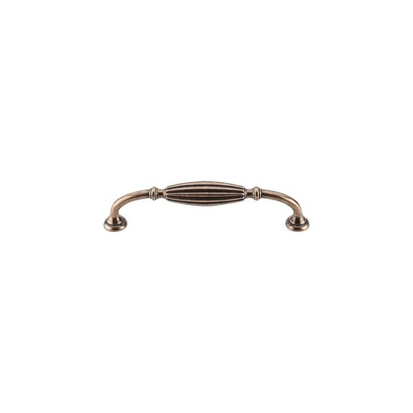 """Top Knobs M145 Tuscany 5"""" Center to Center Handle Cabinet Pull - german bronze - n/a"""