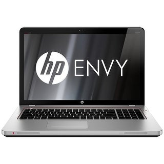 "HP ENVY 17-3270NR 17.3"" Laptop Intel Core i7-3610QM 2.3GHz 8GB 750GB Windows 10"