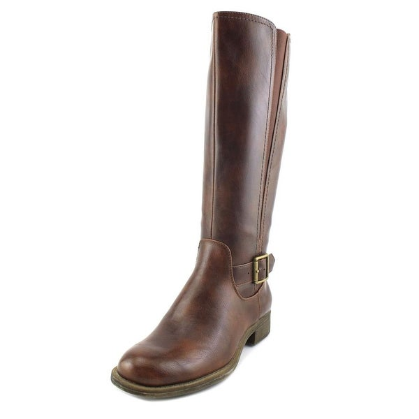 Kim Rogers React Whiskey Boots