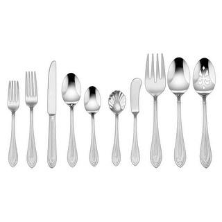 Cuisinart 45-Pc Aeris Flatware Set 45-pc Flatware Set