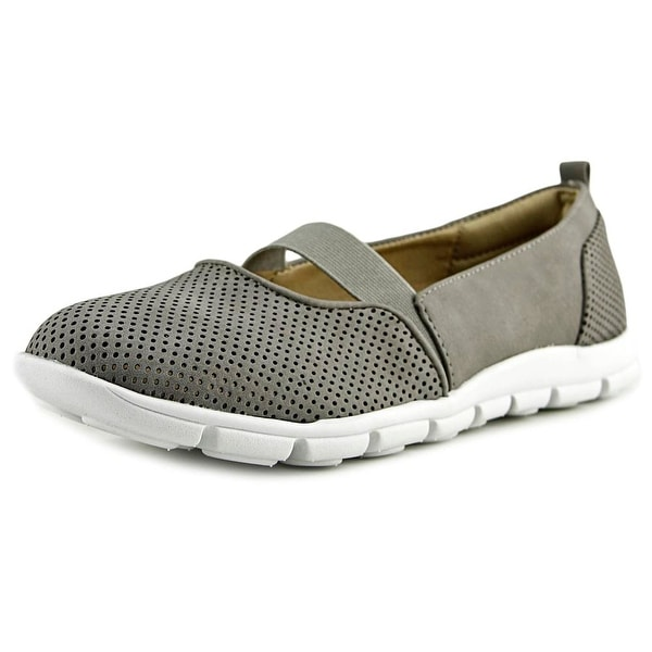Eurosoft by Sofft Catania Women Grey Flats