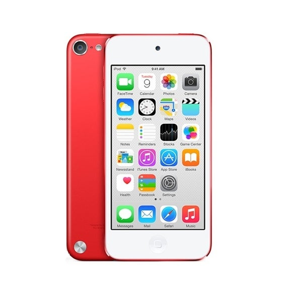 Apple iPod 6th Gen TOUCH 32GB A1574 Refurbished