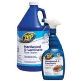 Zep CAHLF128 Hardwood And Laminate Floor Cleaner, 128 Oz.