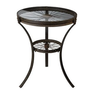 Sterling Industries 129 1011 30 Height Side Table