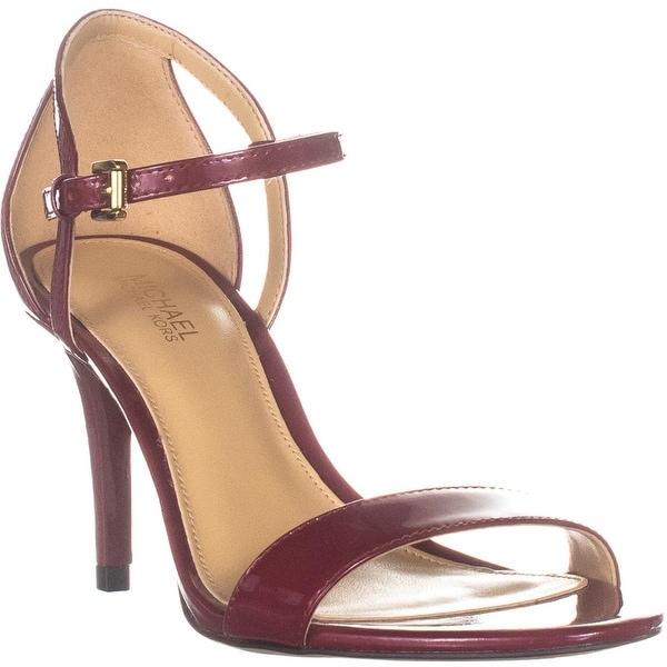 Second hand michael michael kors simone sandal