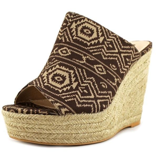 MTNG 52281 Women Kenia Mocha Sandals