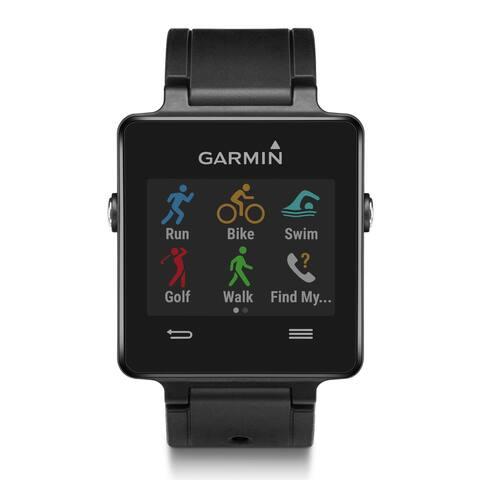 Garmin vivoactive Sport Watch (Black)