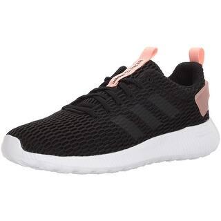 buy online 9ec39 58689 Adidas Womens Cf Lite Racer Cc W, Core BlackCore BlackHaze Coral