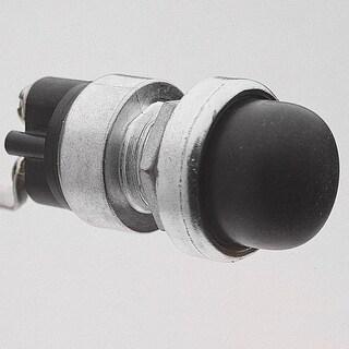 Calterm 41840 Blk Sealed Start Push Button