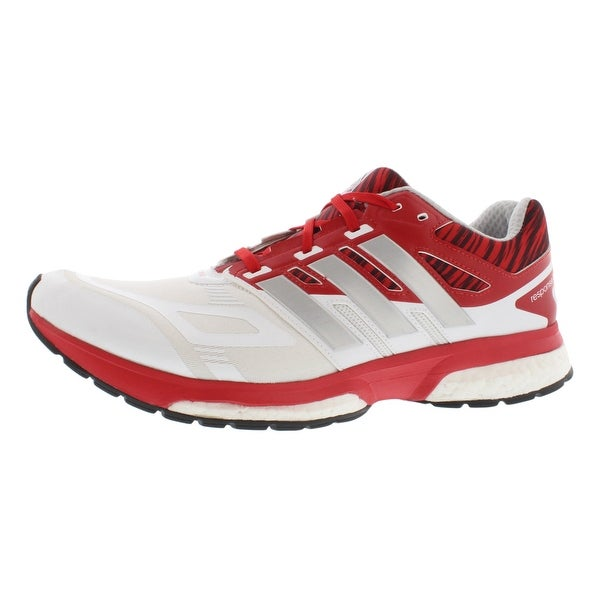 Shop Adidas Response Boost Techfit M Men s Shoes - Free Shipping ... 4075e0b66