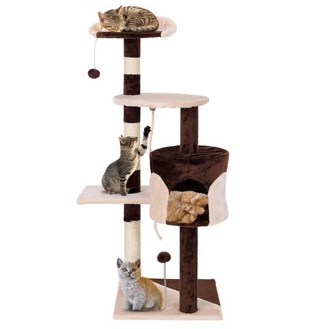Cat Furniture | Find Great Cat Supplies Deals Shopping at