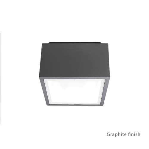 Modern forms fm w9200 bloc 1 light 6 wide led outdoor flush mount modern forms fm w9200 bloc 1 light 6 wide led outdoor flush mount ceiling workwithnaturefo