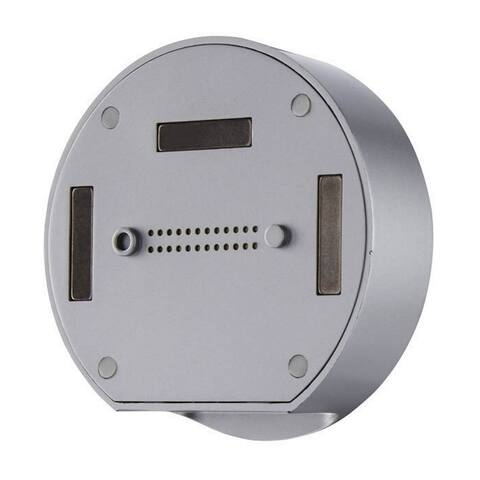 Rand McNally 0528018604 Overdryve Magnetic Slice - Grey