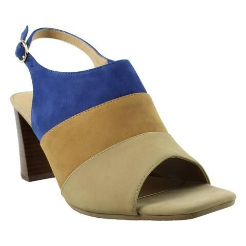 20403ba16a9 Buy Brown Women's Heels Online at Overstock | Our Best Women's Shoes ...