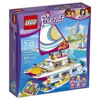 LEGO(R) Friends Sunshine Catamaran (41317)