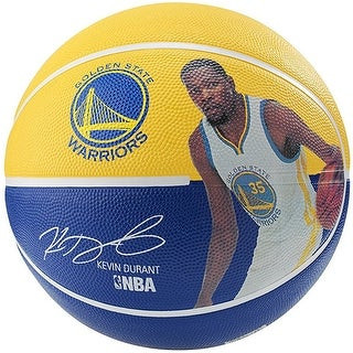 Spalding NBA Player Basketball (Kevin Durant)
