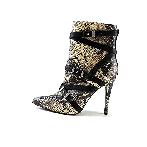 Guess Women's Parley Stiletto Ankle Boots