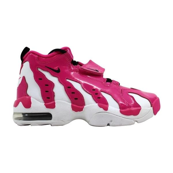 607db9a9f1 Shop Nike Air DT Max '96 Vivid Pink/Black-White 616502-601 Grade ...