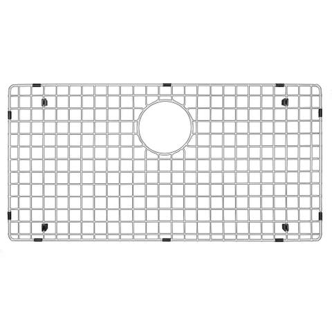 "Karran GR-6001 Stainless Steel Bottom Grid 29"" x 15-1/8"""