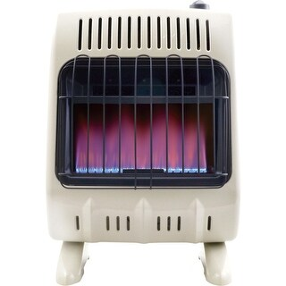 Mr. Heater 20,000 BTU Vent Free Blue Flame Propane Heater