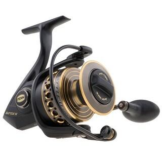 Penn Battle II BTLII2000 Spinning Fishing Reel - Right or Left Hand Retrieve
